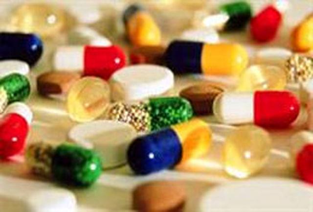 100 میلیون دلار ارزش صادرات دارویی كشور