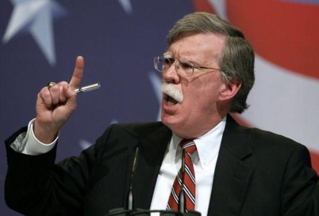 آمریکا تحریمهای بیشتری را علیه ایران اعمال میکند