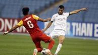 ترکیب متفاوت تیم های فولاد ایران و السد قطر اعلام شد+ببینید