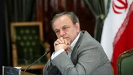 وزیر صمت وارد کرمان شد