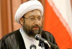 محمدیان از ایت الله لاریجانی قدردانی کرد