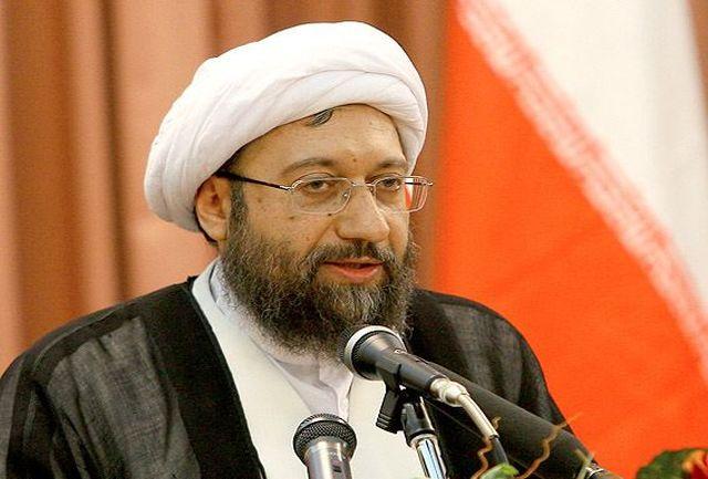 ادعای حقوق بشری آمریکاییها و غربیها با هدف فشار سیاسی بر ایران است