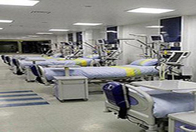تکمیل بیمارستان قشم نیازمند دریافت سهم 60 درصدی وزارت بهداشت است