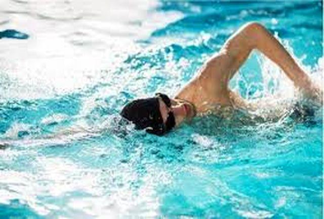 سه شناگر اصفهانی به تیم ملی بزرگ سالان شنا پیوستند
