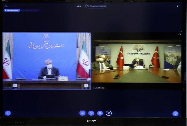 علاقهمند افزایش همکاریهای فرهنگی، اقتصادی و گردشگری با ایران هستیم