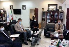 همکاری ستاد مبارزه با موادمخدر با وزارت ورزش در پیشگیری از اعتیاد