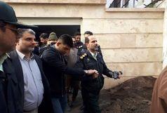 جزئیات دستگیری سارق مسلح در رشت