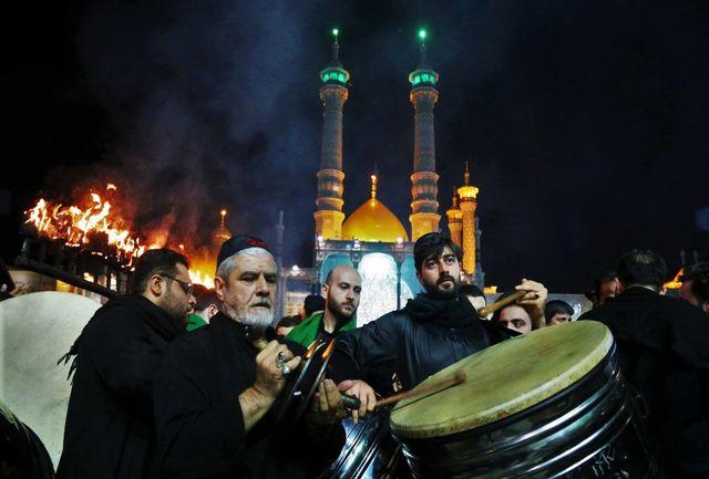اطلاعیه شرکت توزیع برق تهران برای تامین برق هیات های مذهبی