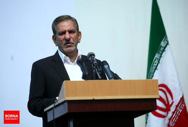 ایران میتواند یکی از کانونهای اصلی تولید فولاد جهان باشد