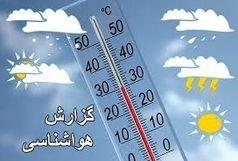 کاهش سرمای هوا در نیمه شمالی سیستان و بلوچستان