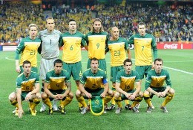 استرالیا؛ کانگوروها در فکر اولین قهرمانی در دومین حضور