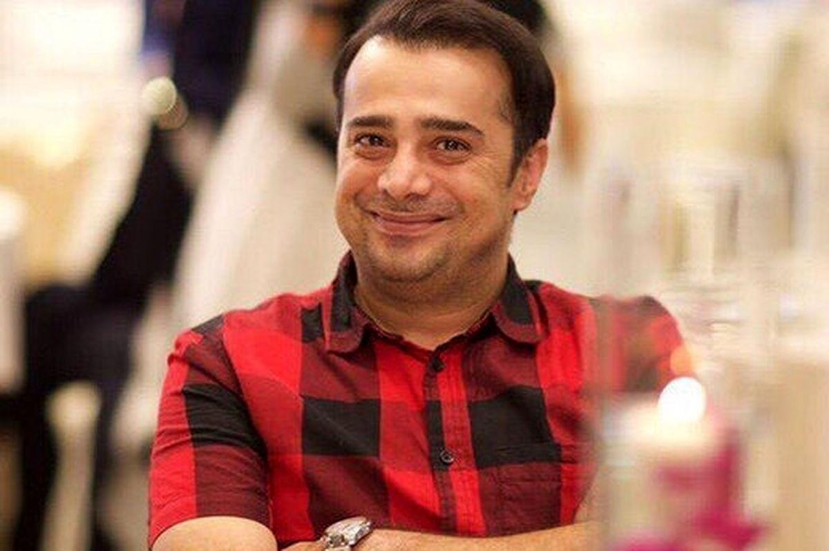 سپند امیرسلیمانی از بیمارستان مرخص شد / ببینید