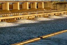 رهاسازی بخشی از آب سد گلستان؛ مردم به رودخانهها نزدیک نشوند