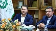 فرج زاده به عنوان مدیرعامل گروه ماشین سازی تبریز منصوب شد