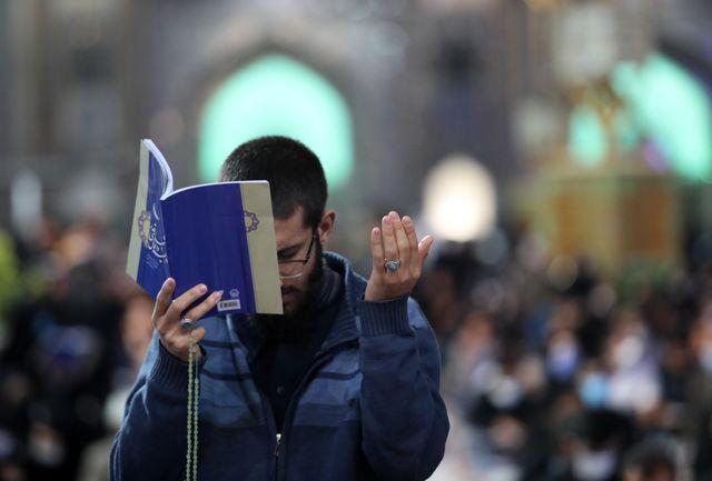 متن کامل دعای جوشن کبیر + ترجمه