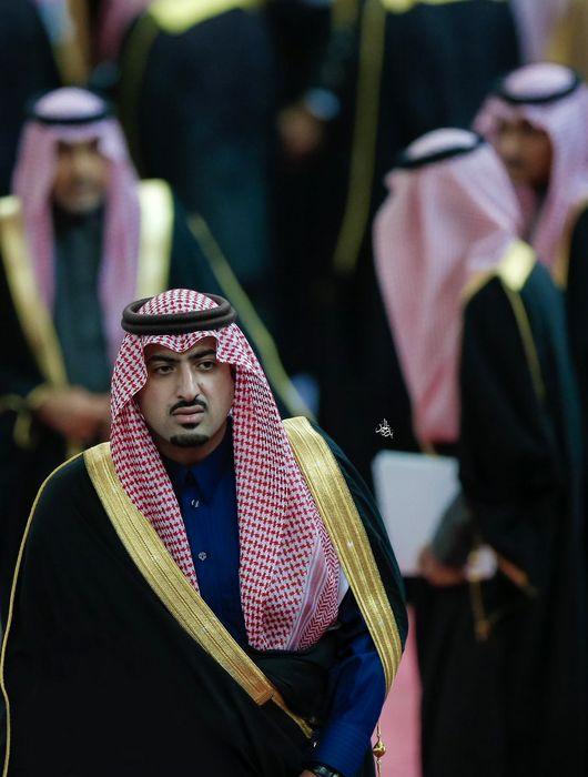 عقدهگشایی سفیر سعودی علیه ایران