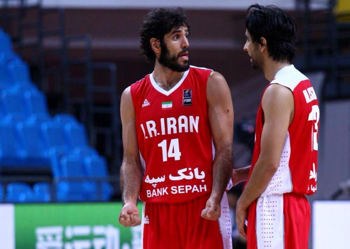 جای آیدین در المپیک خالی است/ امیدوارم شایسته پرچمداری کاروان ایران در توکیو باشیم