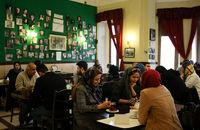 پلمب رستورانهای بیتوجه به محدودیتهای کرونایی در همدان