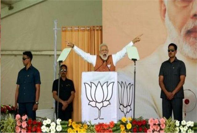 مروری بر عملکرد اقتصادی نخست وزیر هند در آستانه انتخابات این کشور