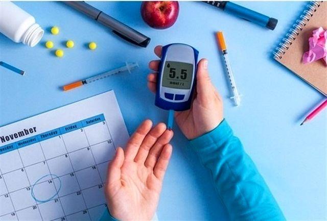 افراد دیابتی این ۶ خوراکی سالم را مصرف کنند