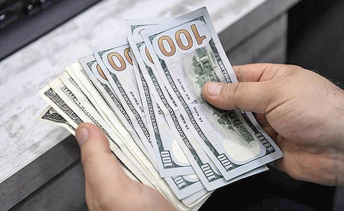 قیمت دلار و یورو امروز 7 مهر 1400/ افزایش قیمت دلار