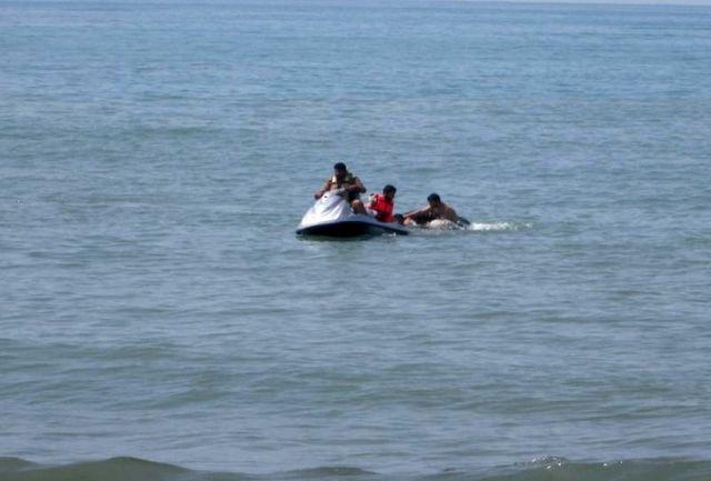 توقیف بیش از 200 شناور متخلف در مازندران