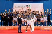 بهترین عملکرد جوانان کسب عنوان قهرمانی جهان بود