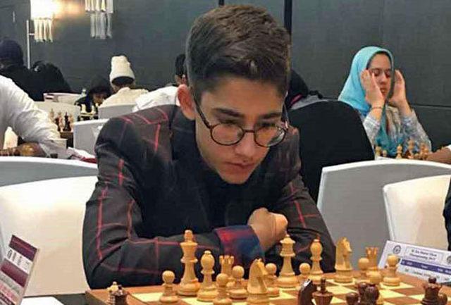 مسائل و دغدغههای نابغه شطرنج ایران را پیگیری میکنیم