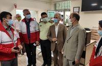 مرکز پیشگیری از سرطان شهرستان ترکمن بر محور مشارکت خیران  افتتاح خواهد شد