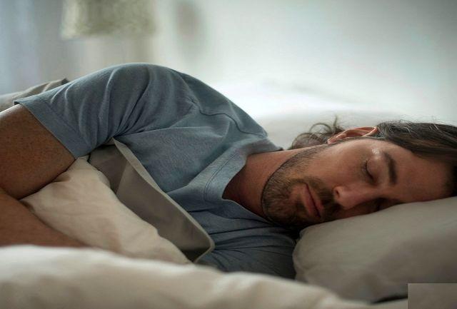 ارتباط عجیب اختلالات تنفسی خواب با ابتلا به کرونا