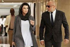 لیلا حاتمی و مردی بدون سایه