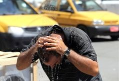 گرما و شرجی در خوزستان یکه تازی می کنند