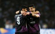 بازگشت موفق به ترکیب تیم گلمحمدی