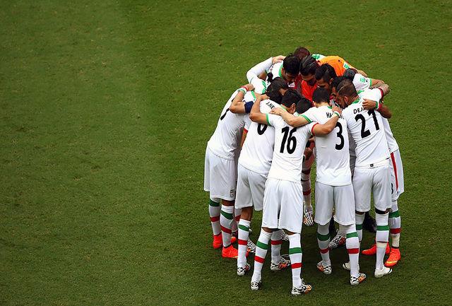 ستاره سابق تیم ملی به پرسپولیس چراغ سبز نشان داد+عکس