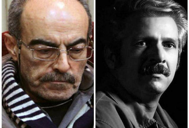 سیروس حسنپور و فریدون فرهودی فیلمنامه «خیابان یکطرفه» و «روز حضور» را مینویسند