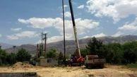 پایداری شبکه آبرسانی روستاهای پکاچیک و وار با تعویض ۲ الکتروپمپ تاسیسات آبرسانی