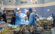 اولین عمل جراحی تعویض مجدد مفصل زانو در بوشهر انجام شد