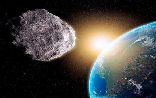 احتمال برخورد یک سیارک جدید با زمین