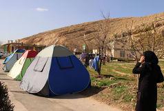 کمبودی برای اسکان مسافران نوروزی در استان کرمان وجود ندارد