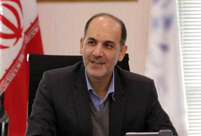 محمد خرم به عنوان سرپرست دفتر امور مجلس منصوب شد