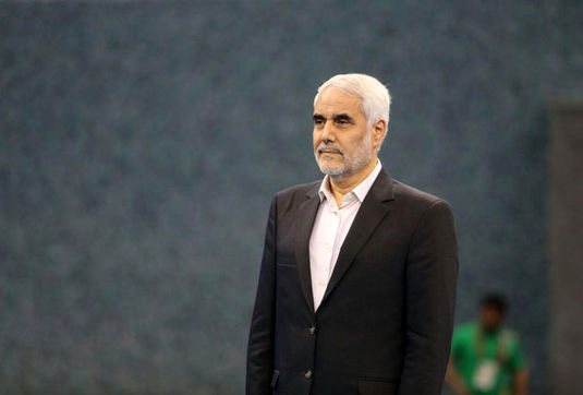 طلب صبر دوباره استاندار اصفهان برای بازماندگان پرواز تهران-یاسوج
