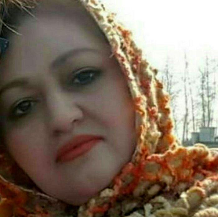 انوشه بیکیان  مامای بیمارستان مرکز آموزش درمانی الزهرا درگذشت