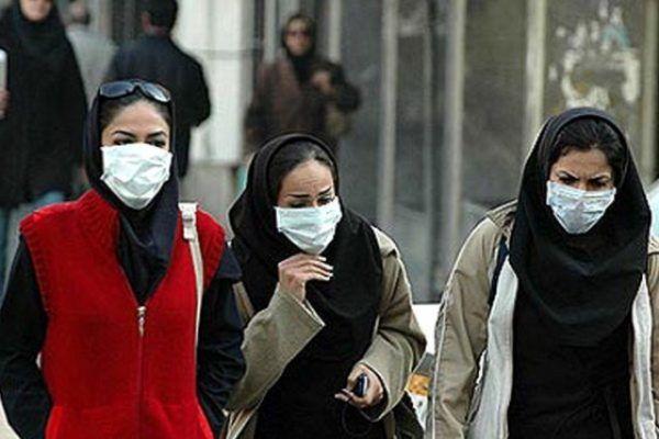 هوای اصفهان برای گروههای حساس ناسالم است/ وزش غبار محلی در شرق و مرکز استان