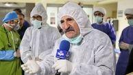 بازگشت مهران رجبی به سریال شهید شهریاری
