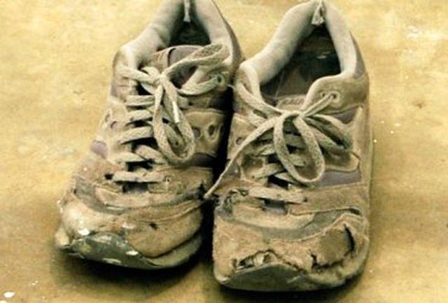 داستان بچه هایی که کفش ندارند/ببینید